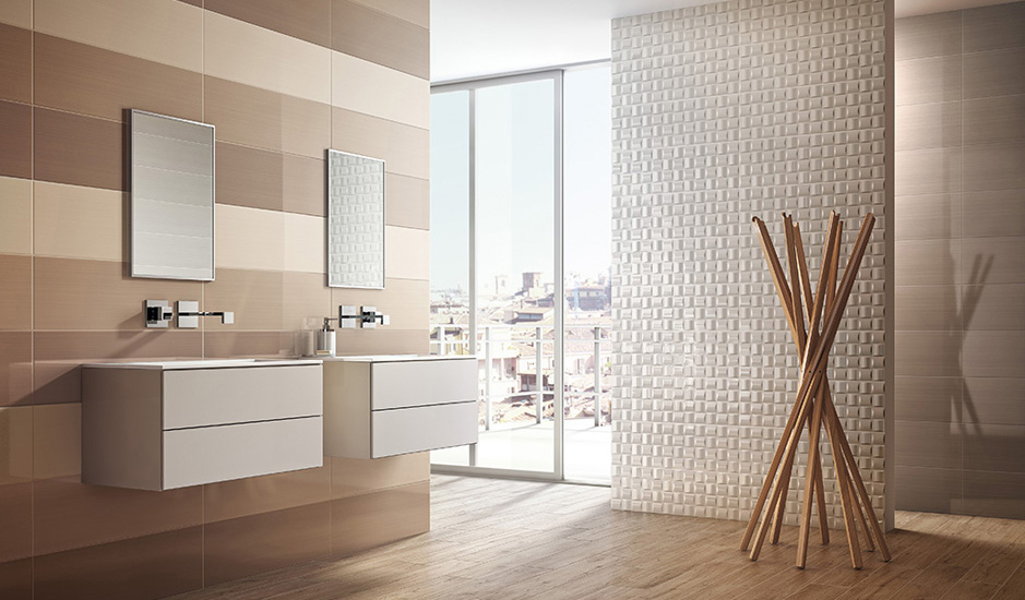 Ceramiche Gardenia Orchidea: ceramic tiles, floor and wall ...